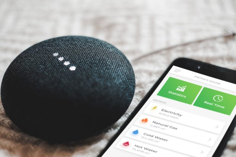 OpenMotics is now compatible with Google Assistant.