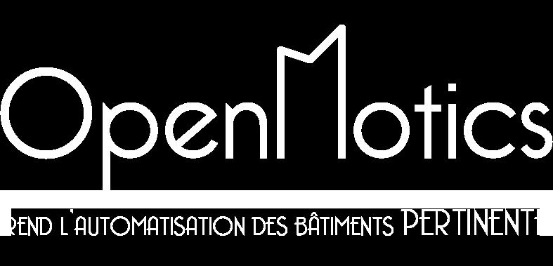 OpenMotics -
