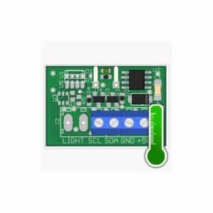 sensor - temperature
