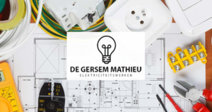 Electricity works De Gersem Mathieu