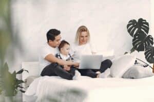 Parents Home Automation