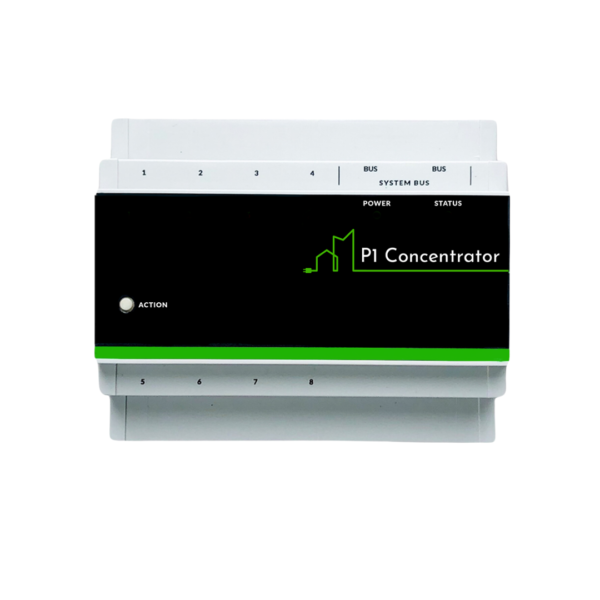 P1 Concentrator module