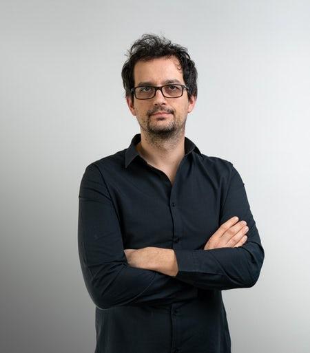 Jeroen Coupé