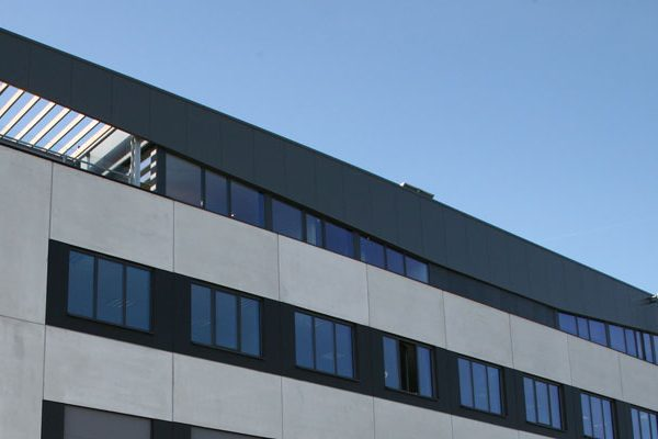 Sentia Smart Building